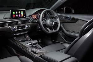 Audi S5 Sportback 2017 Review