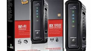 Motorola Sbg6580 Docsis 3 0 Wireless Cable Modem Review