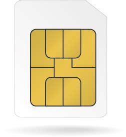 Prepaid Micro Sim Karte