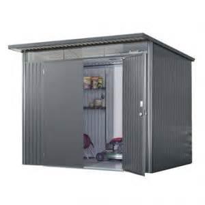 Abri De Jardin Metal Castorama : abri de jardin metal 4m2 comparer 69 offres ~ Dailycaller-alerts.com Idées de Décoration