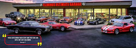 Classic Cars For Sale, Muscle Cars For Sale