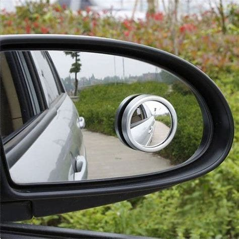 Concave Vs Convex Mirrors In Cars ,