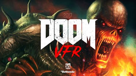 Doom Vfr E3 2017 4k Wallpapers  Hd Wallpapers  Id #20644