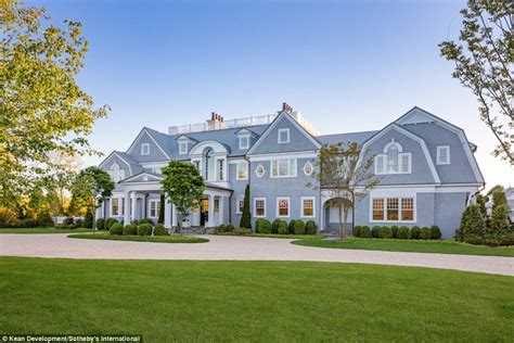 Largest Hamptons Mansion For Sale Is Listed For million