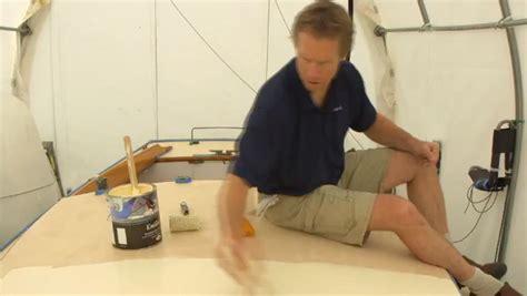 paint   skid deck boatscom