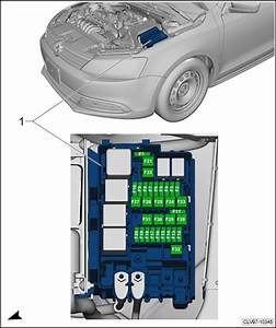 I Need A Fuse Layout For 2013 Jetta Gli Engine Compartment