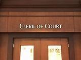 Clerk of Courts   Jackson County, GA