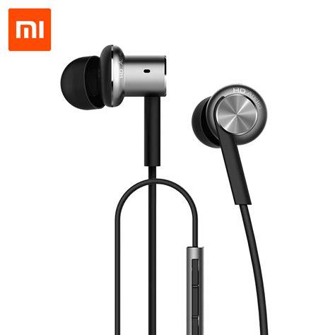 xiaomi hybrid earphone xiaomi hybrid pro hd mi  ear