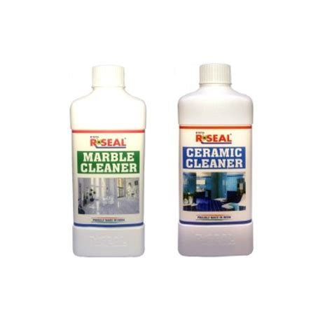 Bathroom Floor Cleaner by Rseal Marble And Ceramic Cleaner Bathroom Floor Cleaner