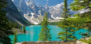14 most beautiful places in northern america