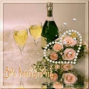 Image Champagne Anniversaire : anniversaire joyeux anniversaire page 4 ~ Medecine-chirurgie-esthetiques.com Avis de Voitures