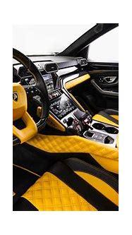 Keyvany Lamborghini Urus Looks Ready To Dominate in 2020 ...