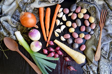 Winterfell Root Vegetables  Game Of Thrones Recipes The