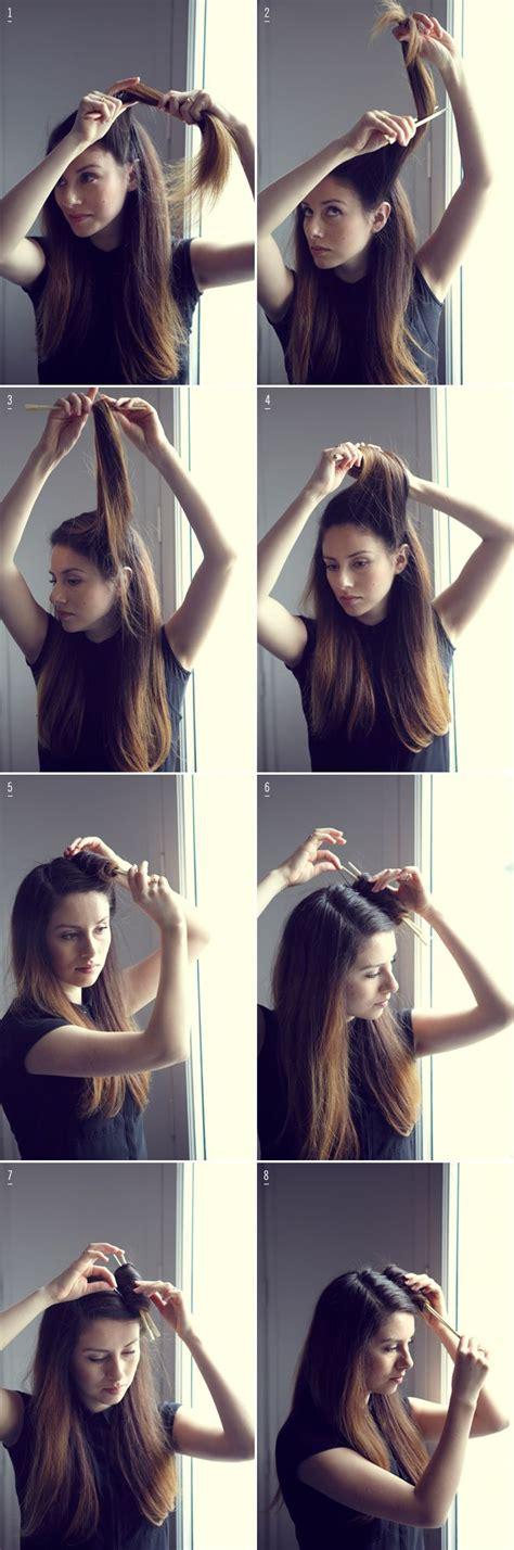 hairstyles  chopsticks fade haircut