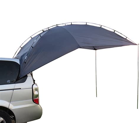 Danchel Car Tent Awning Camper Trailer Roof Top Family
