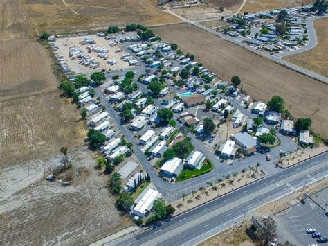 Mobile Home Parks In Hemet Ca by Mobile Home Park For Sale In Hemet Ca The Palms Mobile
