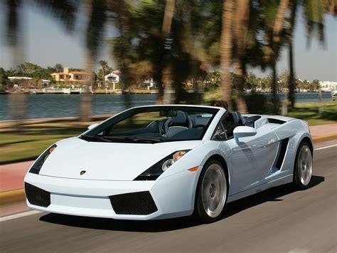 2006 Lamborghini Gallardo Spyder Wallpapers | SuperCars.net