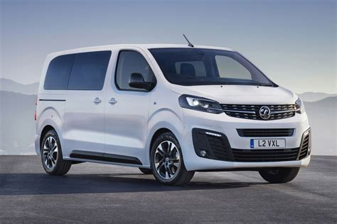 New Opel Vivaro 2020 by All New Vauxhall Vivaro Makes Debut At Cv Show 2019