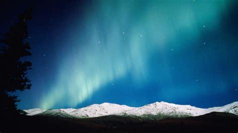 Northern Lights Background Northern Lights Backgrounds Wallpaper Cave