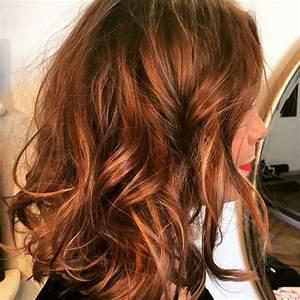 Couleur Cheveux Chocolat Caramel : les 25 meilleures id es de la cat gorie balayage miel sur ~ Melissatoandfro.com Idées de Décoration