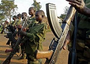 Understanding the Recruitment of Child Soldiers in Africa ...