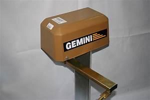 Gemini Motors