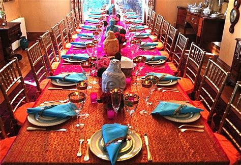 5 Dinner Party Themes To Wow Your Guests
