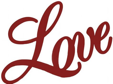 Love Signs Gallery