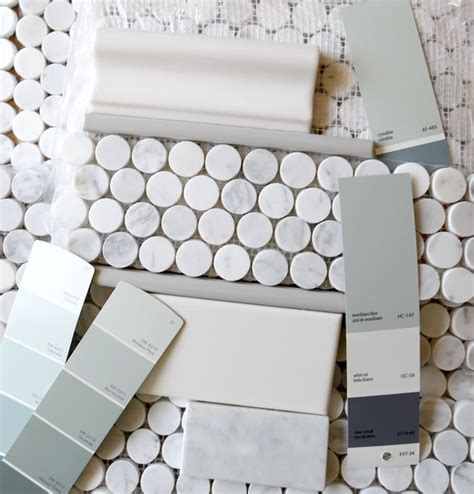 colors that compliment white carrara counters bathroom design bathroom tile trim subway tile