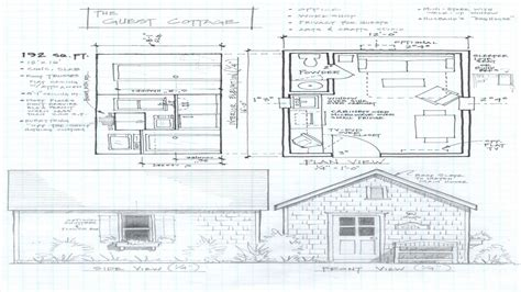 Small Cabin House Plans Free Small Ranch House Plans