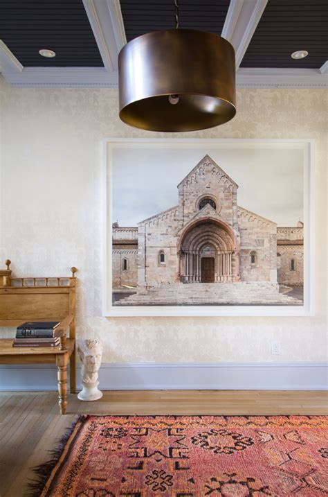 Large Wall Decor Ideas to Try Now Photos | Architectural ...