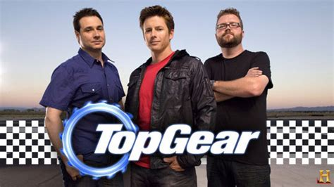 Top Gear Usa by Top Gear