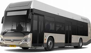 Tata Motors launched Hybrid & Electric buses: The future ...