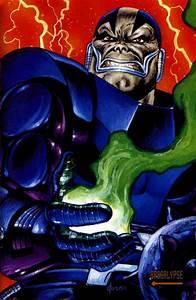 X-Men, Fantastic Four & Avengers Vs Darkseid, Thanos ...
