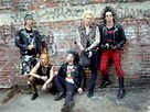 Total Chaos - discography, line-up, biography, interviews ...