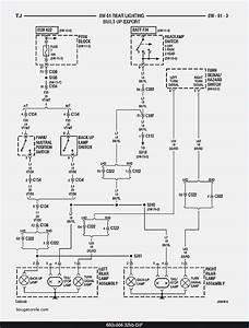 99 Jeep Wrangler Wiring Diagram  U2013 Vivresaville Com