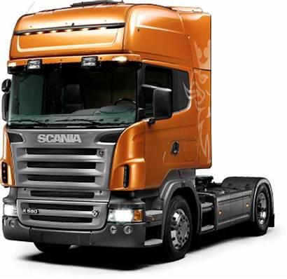 Scania Truck Key Company