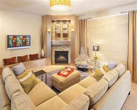 living room furniture arrangement ideas fireplace small