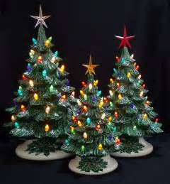 2015 ceramic christmas tree with lights wallpapers photos pictures images wallpapers9