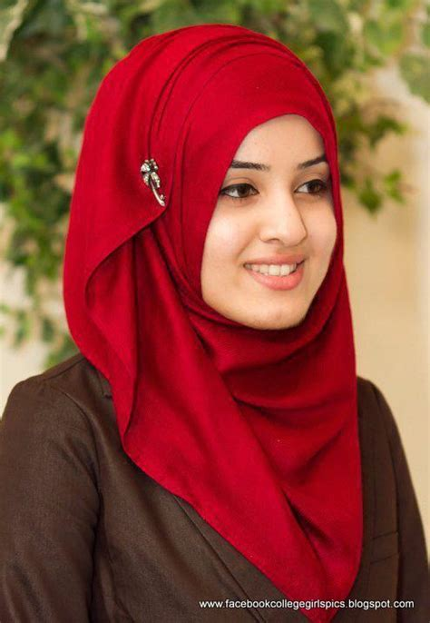 Beautiful Arab Muslim Girls Hot Photo Pack 6 (37 pics