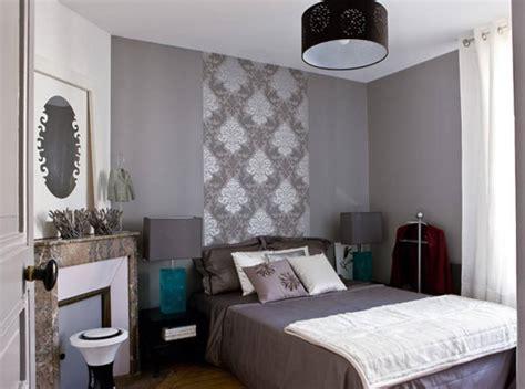 chambre adulte parme des chambres idéales pour des petites surfaces