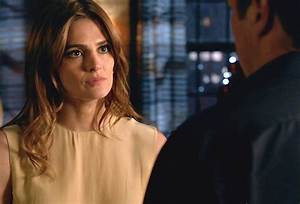 'Castle' Season 8 Fall Finale — Rick and Kate Reunite — Is ...