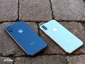 What iPhone X color should you buy: Silver or Space Gray ...