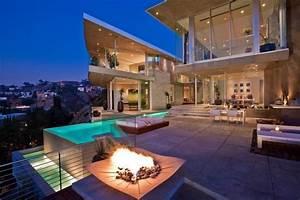 exceptionnel voir interieur maison moderne 3 les plus With voir interieur maison moderne