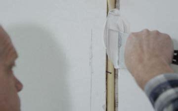 Schuur In Muur Repareren by Kabels Wegwerken Alabastine Helpt U Aan Het Beste Resultaat