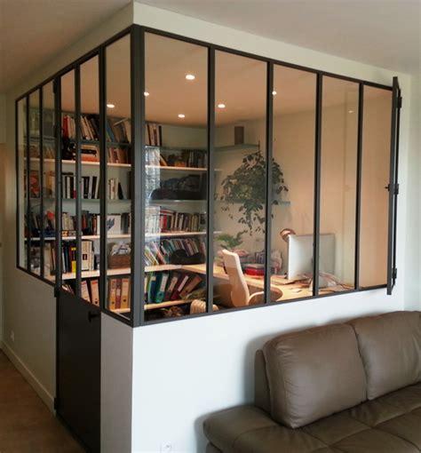 lumiere sous meuble haut cuisine defi métallerie conception de vérandas et de verrières d