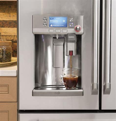 top internet connected smart refrigerators