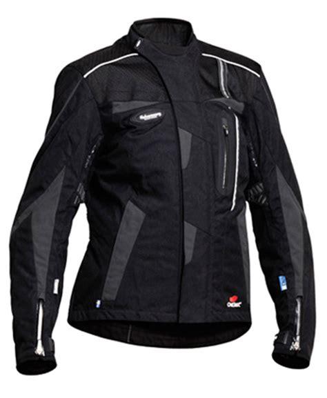 discount motorcycle jackets halvarssons ladies etna motorcycle jacket black cheap sale
