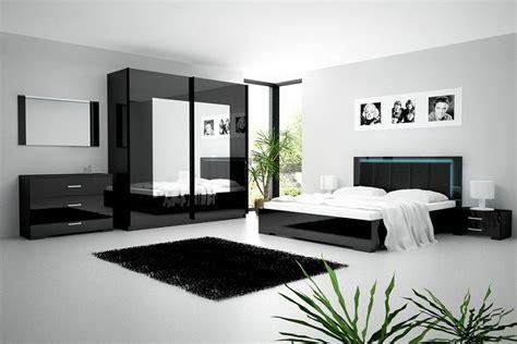 chambre a coucher gris et noir chambre coucher violet simple glamorous chambre a coucher