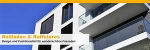 Smart Home Rollladen : rollladen und raffstore ~ Lizthompson.info Haus und Dekorationen